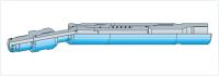 Переводник - отклонитель гидравлический типа ПКГ-54