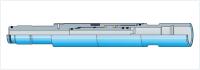 Переводник предохранительный типа ППС-54